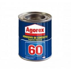 AGOREX 60 HENKEL TARRO 120 CC.