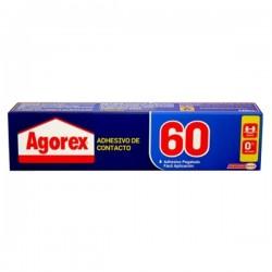 AGOREX 60 HENKEL TUBO 20 CC. AZUL