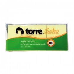 TORRE NOTE T-653 3 DE 50 X 40MM DE100HJ