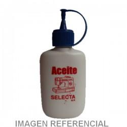ACEITE RODADOS SELECTA 80ML