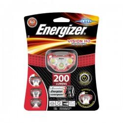 LINTERNA MANOS LIBRES 200 LUMENES ENERGIZER ESPOL