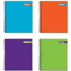 CUADERNO LIMITED BOOK TORRE OFFICE 7M 100 HJ