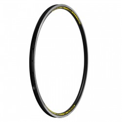 "LLANTA BIKE ELEMENT 27,5"" NEGRA DOBLE PARED ALUMINIO (32H)"