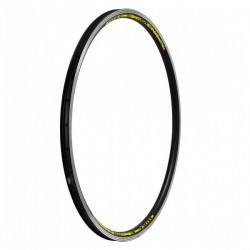 "LLANTA BIKE ELEMENT 29"" NEGRA DOBLE PARED ALUMINIO (36H)"